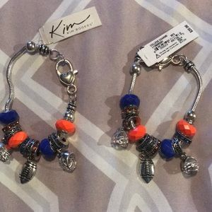 Kim Rodgers University of Florida Bracelets
